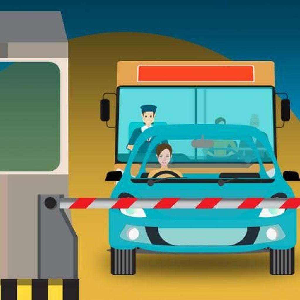 Tarif Tol Buat Mobil Pribadi Bisa Turun Rp 200/Km