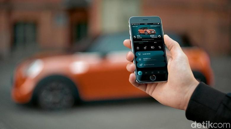 GPS Itu Berguna untuk Mobil Tanpa Sopir