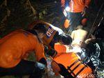 Mayat Pria Bercelana Cokelat Ditemukan di Tanggul Sungai Kudus