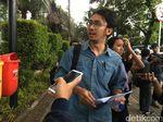 Pendemo: Anies akan Jalani Putusan MA Soal Swastanisasi Air