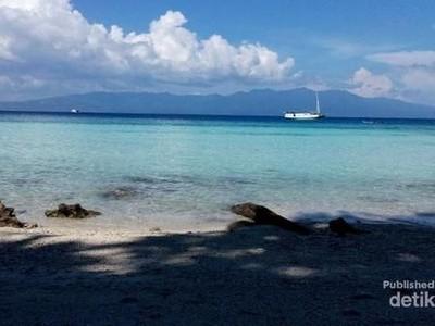 Pantai di Indonesia Timur Ini Pernah Jadi Terindah Versi PBB