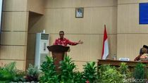 Anies Buka Musrenbang Pemkot Jakbar