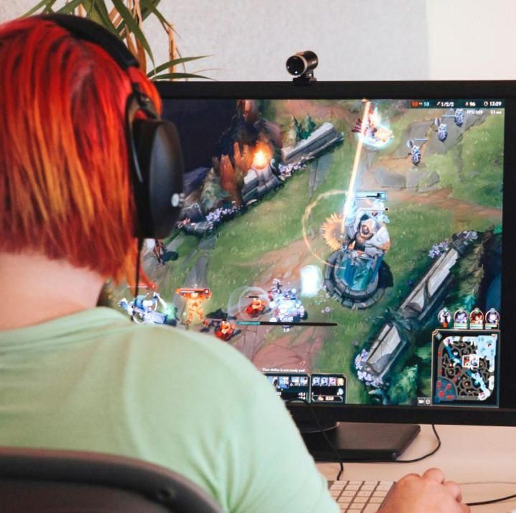 Gamer PC Kini Bisa Live Streaming di Facebook