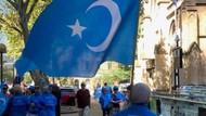 Pemimpin Minoritas Uighur China Akan Kunjungi Australia