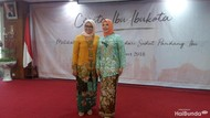 Sosok Ibu dari Kacamata Istri Anies Baswedan dan Istri Sandi Uno