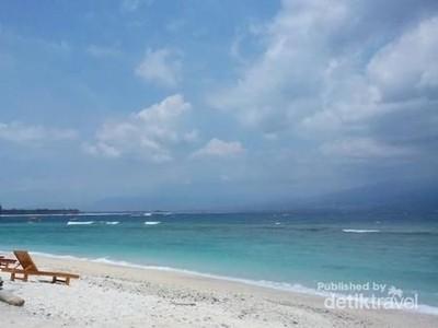 Siapa yang Kangen, Pulau Kecil Paling Terkenal di Indonesia Ini