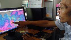 Siklon Marcus Lintasi Selatan Yogya, Ini Dia Dampaknya