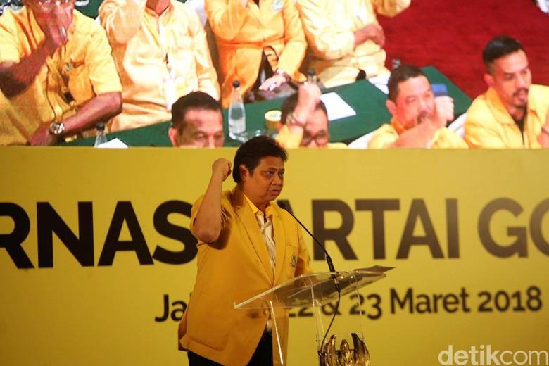 Luhut Bertemu Prabowo Diam-diam, Golkar: Lobi-lobi Jalan Terus