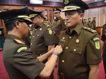 Tonny Spontana Lantik 7 Pejabat Utama Kejati DKI Jakarta