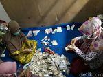 Ratusan Juta Hasil Kotak Amal Makam Gus Dur Disedekahkan Kembali