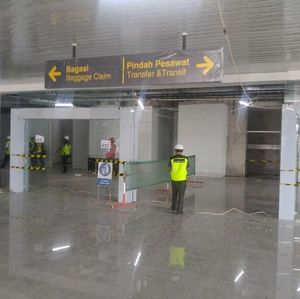 Bandara Baru Semarang Ditarget Operasional Sebagian Bulan Mei