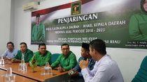 PPP Bidik Kursi DPR dari Riau