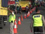 Titik Kecelakaan Maut di Brebes Dinilai Butuh Jalur Penyelamat