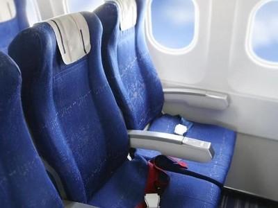4 Tips Pilih Kursi Nyaman di Pesawat