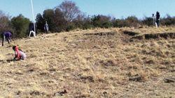 Kota Hilang Ditemukan di Afrika Selatan dengan Teknologi Laser
