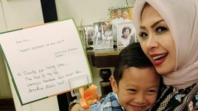 Tantangan Mendidik Kids Jaman Now Menurut Nur Asia Uno