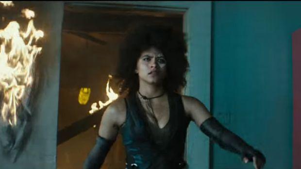 Ini Deretan Anggota X-Men di Trailer Terbaru 'Deadpool 2'