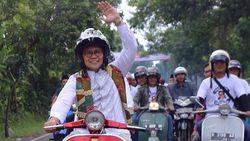 Cak Imin Siap Jalankan Kesepakatan NU-Muhammadiyah