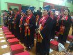 Umat Tridharma Peringati Hari Lahir Lau Tse di Kota Magelang