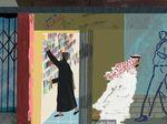 Perlawanan Bawah Tanah Ala Toko Musik Bajakan di Arab Saudi