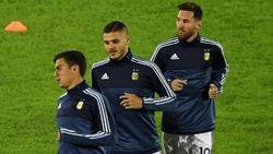 Dybala dan Icardi Terancam Absen di Piala Dunia 2018
