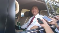 Luhut Temui Jokowi, Bahas soal Amien Rais?