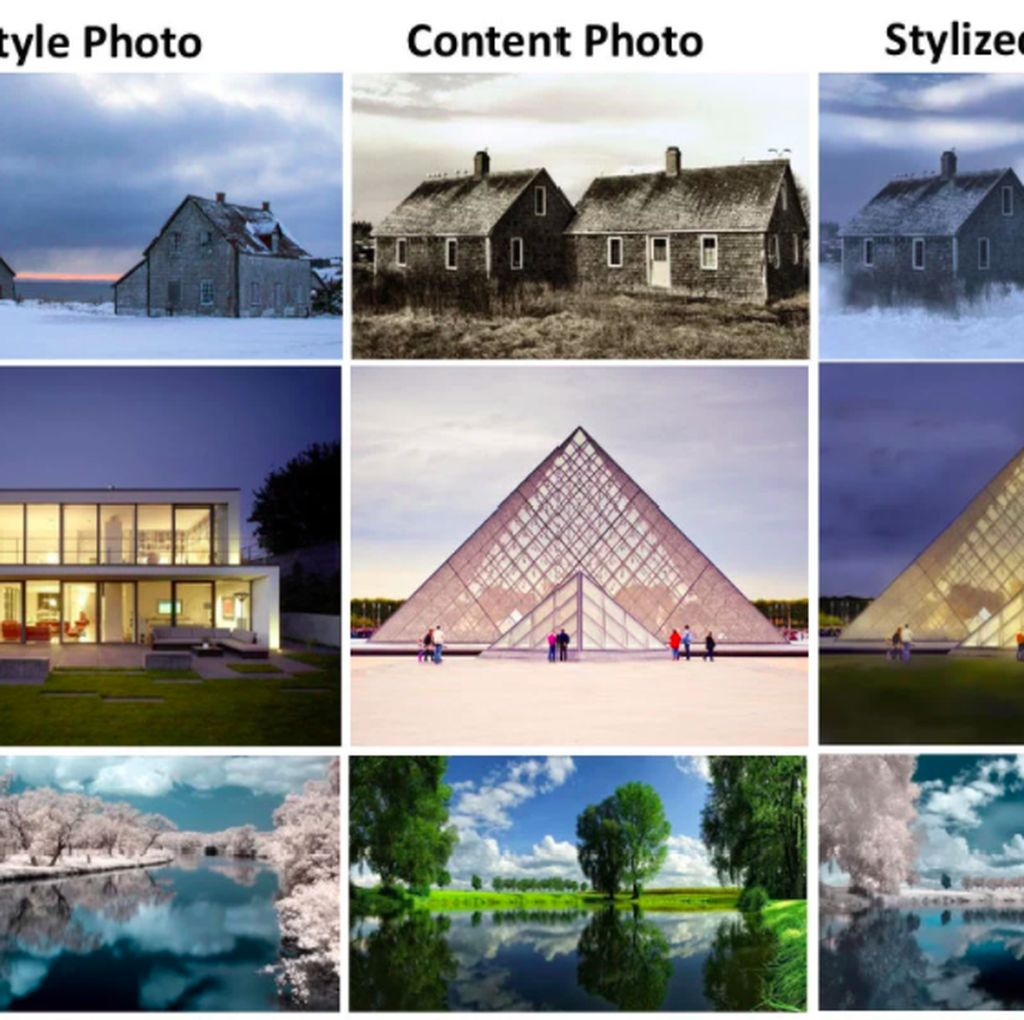 Kecerdasan Buatan Nvidia Edit Foto Secanggih Photoshop
