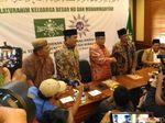 Ketum PBNU dan Muhammadiyah Yakin Indonesia Tetap Ada Selamanya