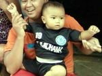 Ini Sosok Ayah-Anak di Sukabumi yang Tewas Mengenaskan