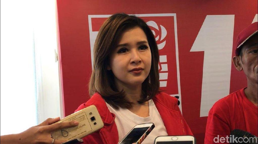Soal Indonesia Bubar, Grace Natalie: Prabowo Tak Punya Harapan