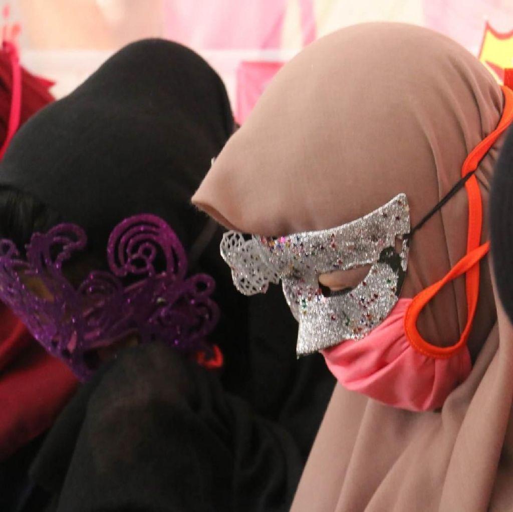 Germo PSK Online di Aceh Dapat Upah Rp 600 Ribu