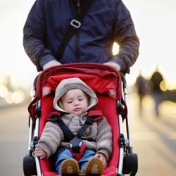 Gaya dan Model Perlengkapan Anak Juga Makin Dipedulikan Ibu-ibu Lho