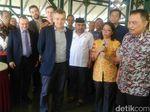 Ada Bandara di Kulon Progo, Investor Asing Lirik Purworejo
