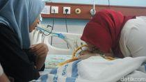 Wajah Dingin Ibu Bayi Calista dan Terenyuhnya Hati Sang Bupati