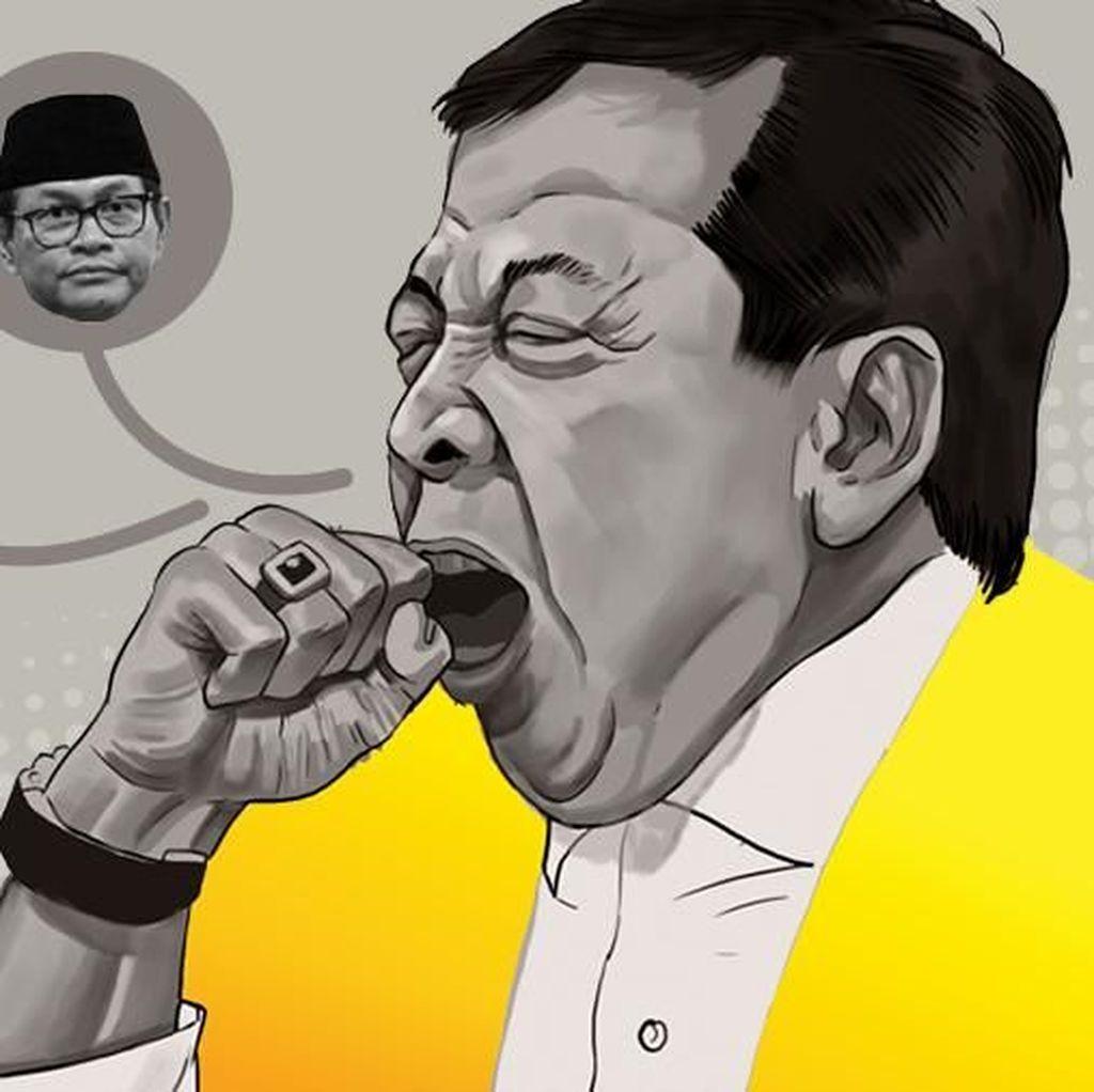 Kasus e-KTP, Pengamat: Oposisi Juga Berpeluang Korupsi