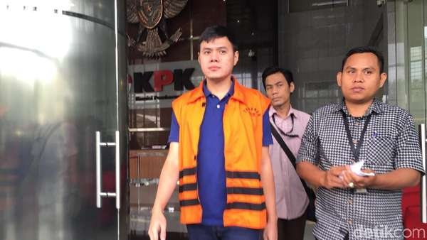 KPK Segera Sidangkan Penyuap Mantan Ketua DPRD Malang