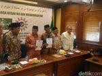Ketum Muhammadiyah dan NU Harap Situasi di Tahun Politik Kondusif
