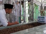 Dongkrak Ekonomi Daerah, Emil Ingin Sinergikan Wisata Religi