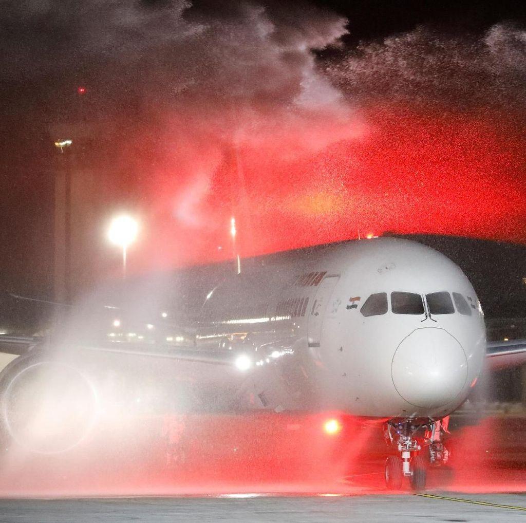 Selama Ini Penerbangan ke Israel Tak Boleh Lewat Saudi, Kenapa?