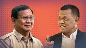 Jenderal Gatot dan Lobi Prabowo