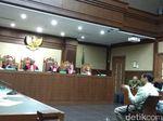 Kepala IGD: Diagnosa Vertigo Novanto Diubah dr Bimanesh