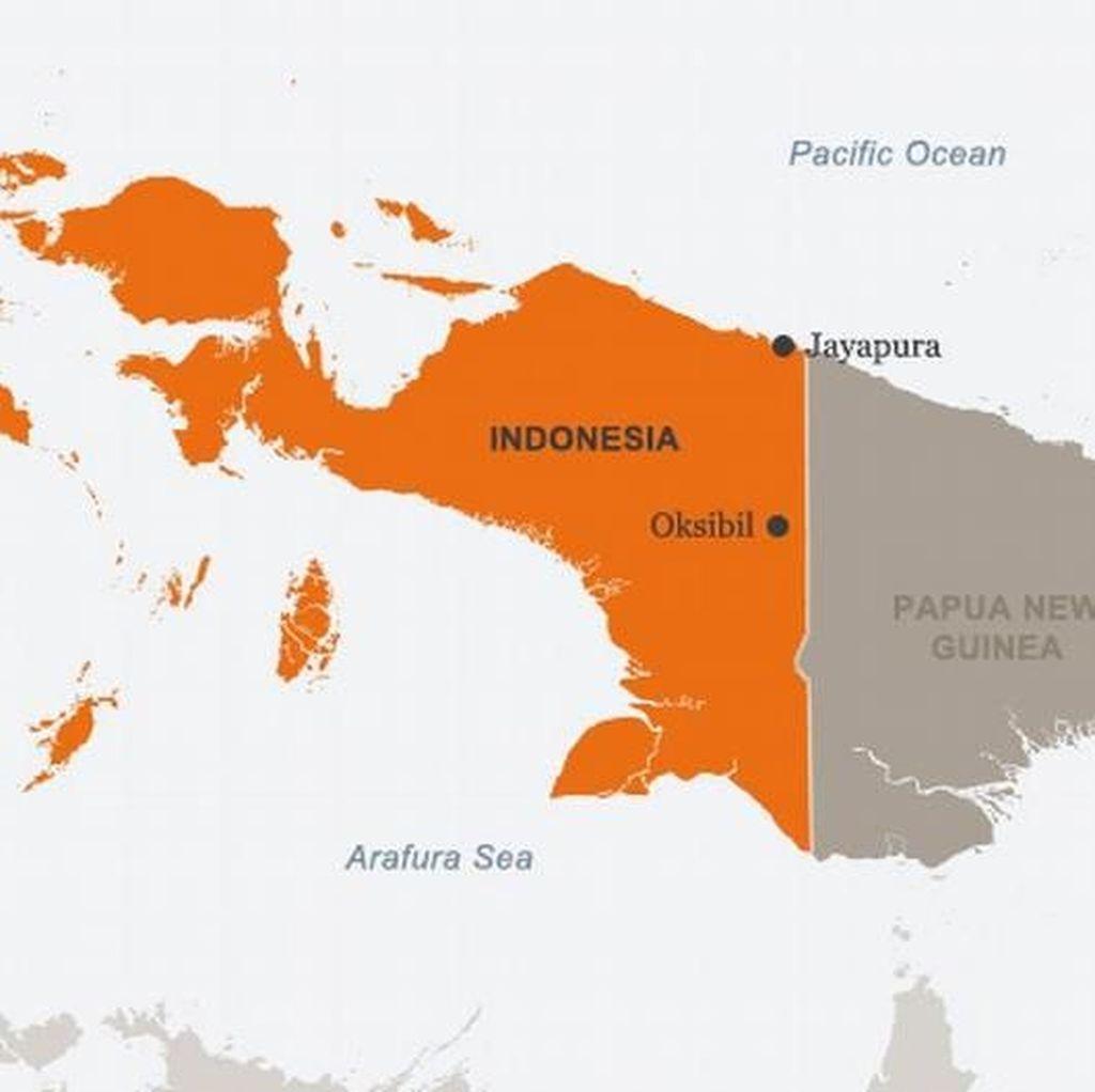 Diplomasi Indonesia Picu Perang Mulut Antara Fiji dan Kep. Salomon