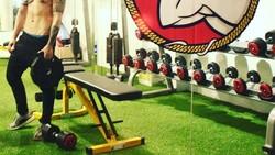 Foto: Gym di Thailand Ini Khusus untuk Wanita yang Ingin Jadi Pria