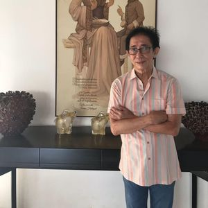 Cerita Irwan Hidayat Lunasi Utang Sido Muncul Rp 46 Juta