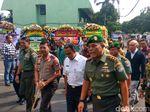 Pangdam Jaya Siap Jaga Kondisi Ibu Kota di Tahun Politik