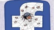 Deretan Kartun yang Mengungkap Borok Facebook