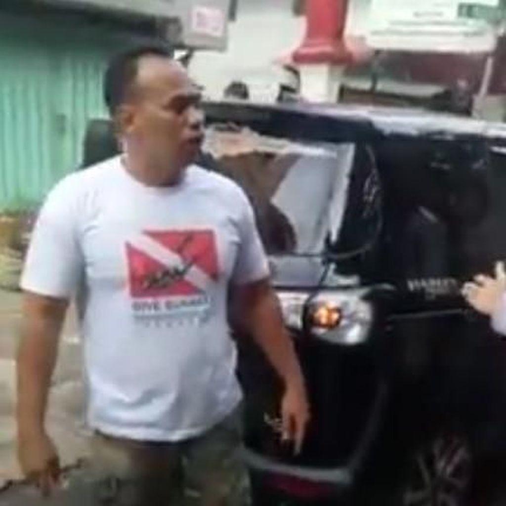 Gerindra akan Tegur Anggota DPRD DKI yang Ngamuk Mobil Diderek