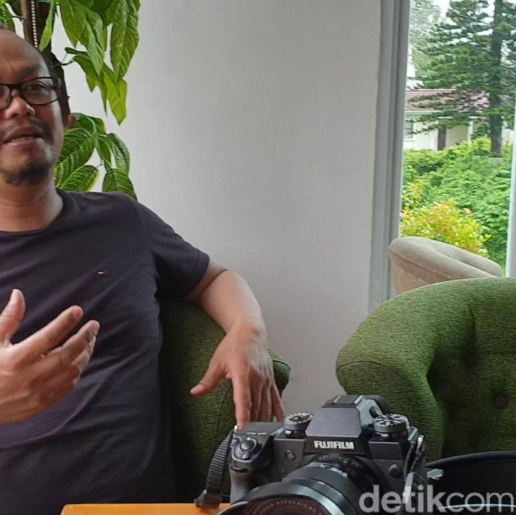 Fotografer Mainan dari Indonesia Siap Pamer Karya di Luar Negeri