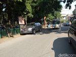 Ini Lokasi Anggota DPRD DKI Ngamuk karena Mobilnya Diderek Dishub