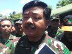 Ini Kata Panglima TNI Soal Sanksi untuk Gatot yang Melobi Prabowo